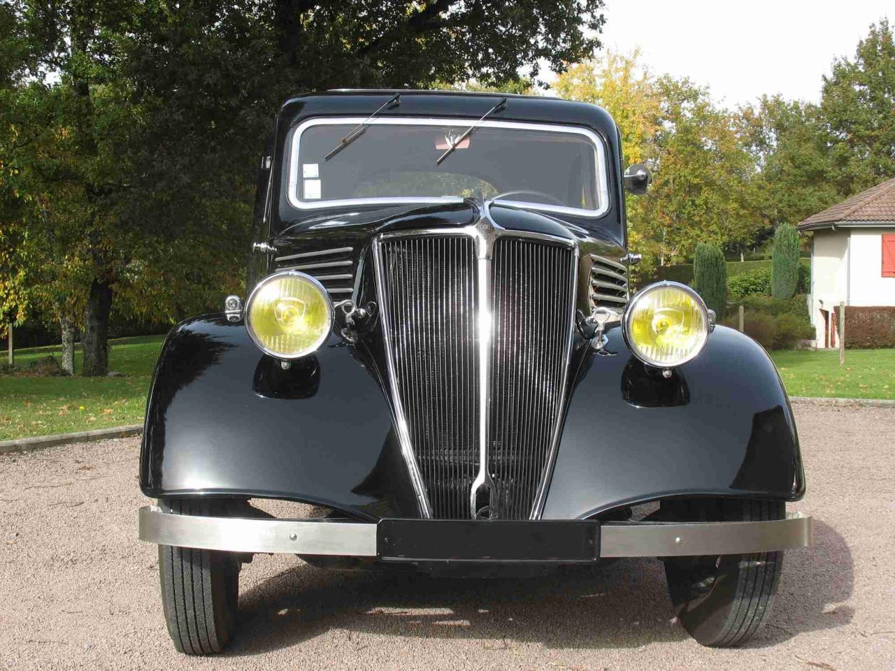 renault Novaquatre1938