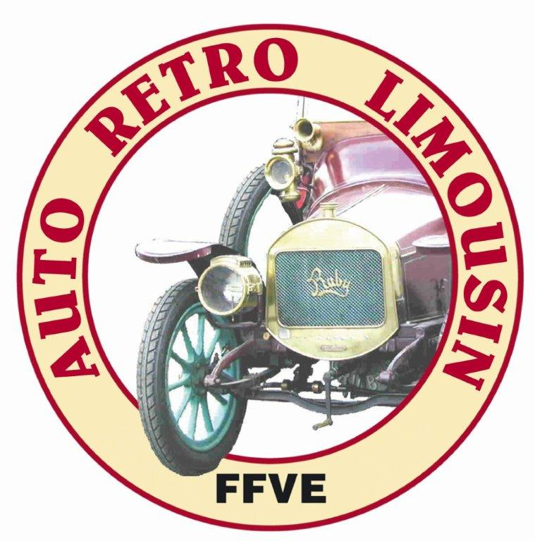 Auto Rétro Limousin